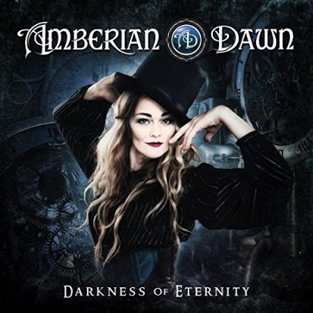 Amberian Dawn - Darkness of Eternity (Limited Edition) 2017 (LOSSLESS+MP3)
