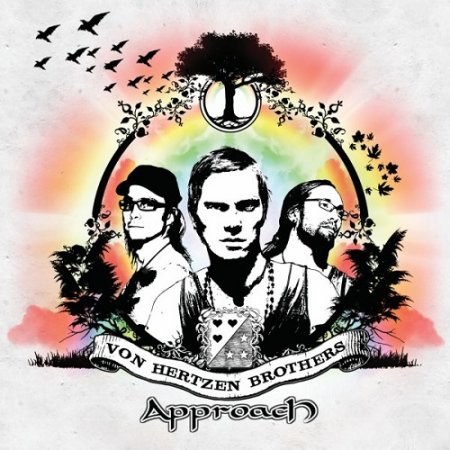 Von Hertzen Brothers - Approach 2006 (Lossless+MP3)