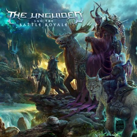 The Unguided - And The Battle Royale (Limited Edition) 2017