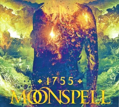 Moonspell - 1755 2017 (Lossless)