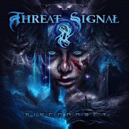 Threat Signal - Disconnect 2017