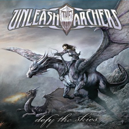 Unleash The Archers - Defy The Skies (EP) 2011