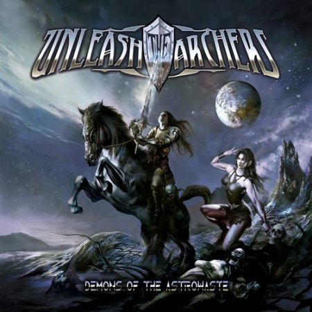 Unleash The Archers - Demons Of The Astrowaste 2011