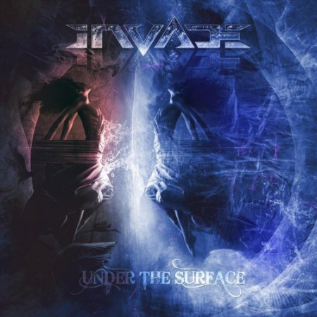 Invade - Under the Surface  2017