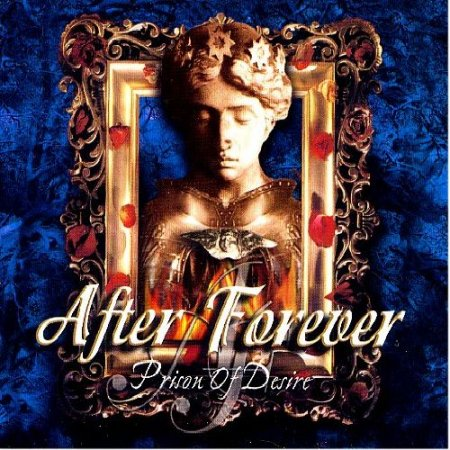 After Forever - Prison Of Desire 2000