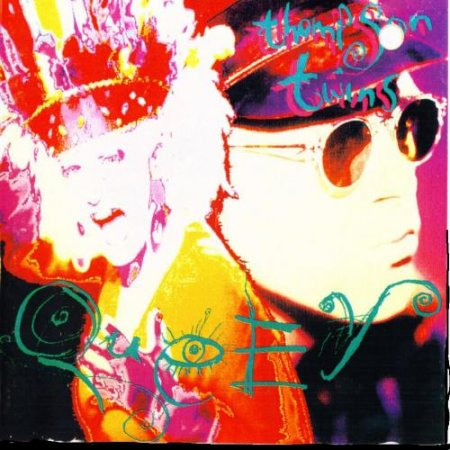 Thompson Twins - Queer 1991