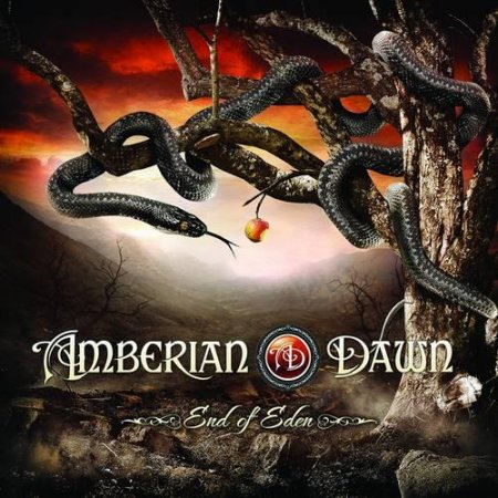 Amberian Dawn - End Of Eden 2010