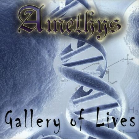 Amethys - Gallery Of Lives 2011