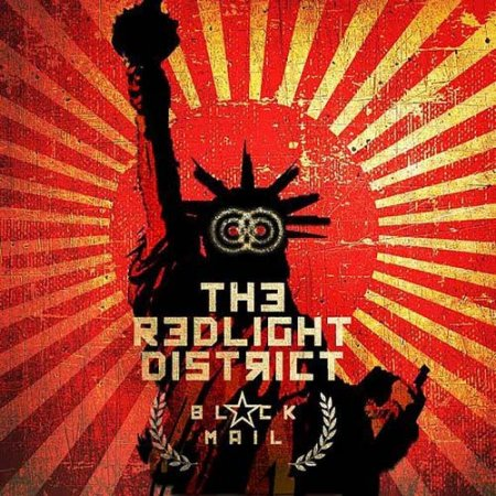 The Redlight District – Blackmail  2017