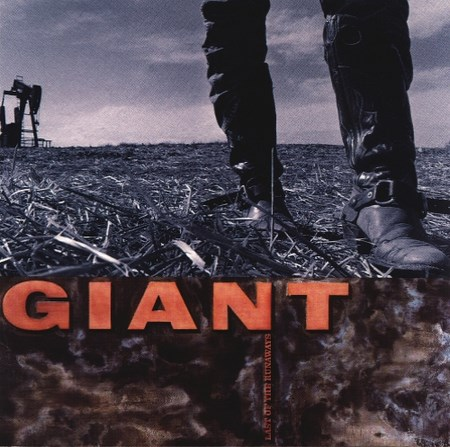 Giant - Last Of The Runaways 1989 (Lossless + MP3)