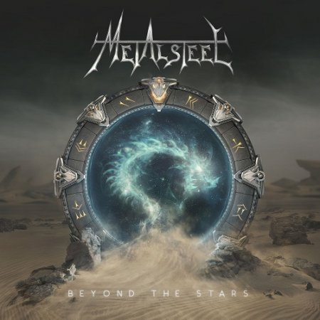 Metalsteel - Beyond the Stars 2017