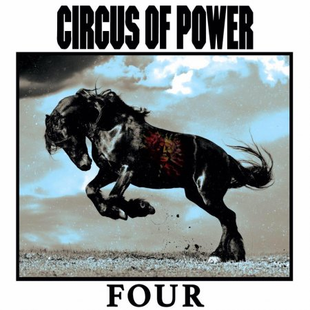 Circus Of Power - Four 2017
