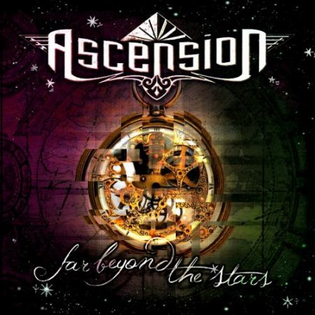 Ascension - Far Beyond The Stars 2012