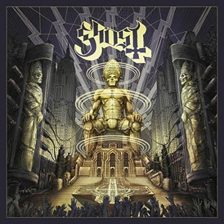 Ghost - Ceremony And Devotion (Live In The U.S.A.) 2017