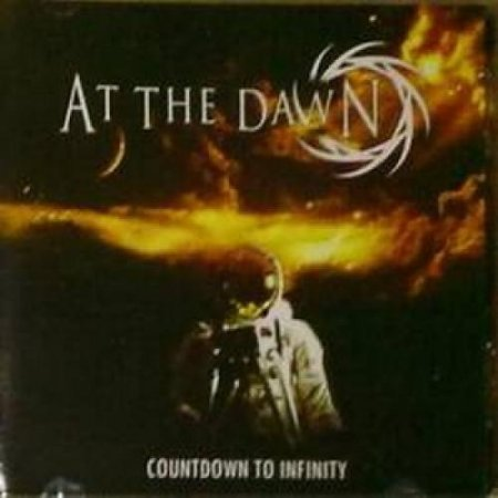 At The Dawn - Countdown To Infinity (EP) 2012