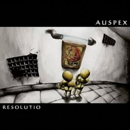 Auspex - Resolutio 2008