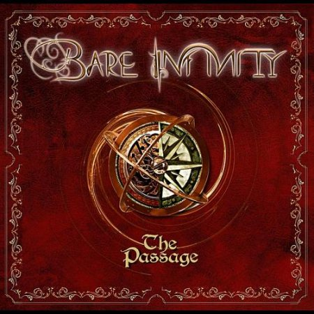 Bare Infinity - The Passage (EP) 2011