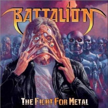 Battalion - The Fight For Metal 2006