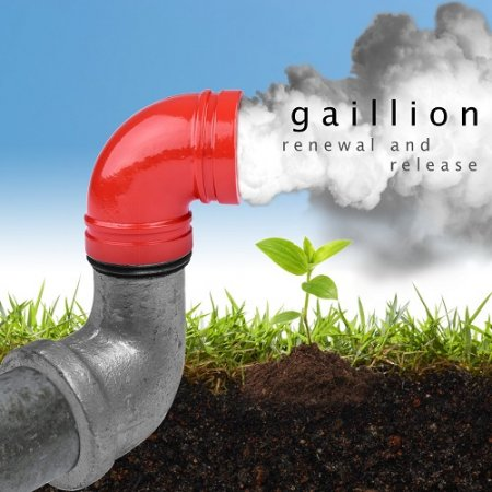 Gaillion - Renewal And Release (EP)