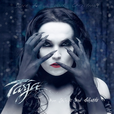 Tarja - From Spirits And Ghosts (Dark Versions) (EP) 2017