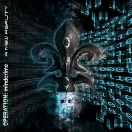 Operation: Mindcrime - The New Reality  2017 (Lossless)