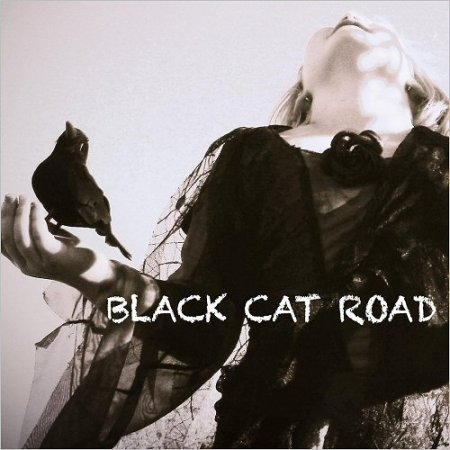 Black Cat Road - Black Cat Road (2017)