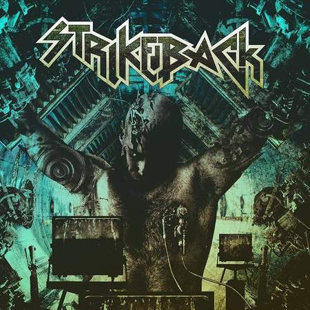 Strikeback - The Plague 2018