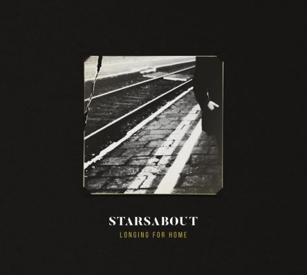 Starsabout — Longing For Home 2017
