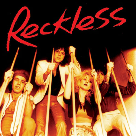 Reckless - Reckless 1980
