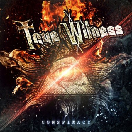 True Witness - Conspiracy 2018
