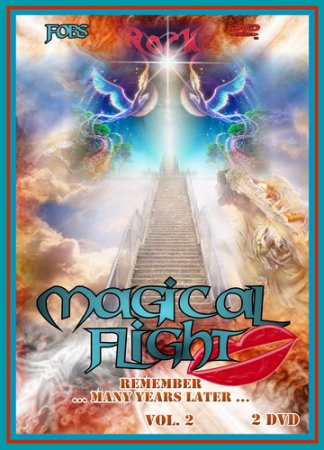 VA - Magical Flight Vol.2 2008 (VIDEO)