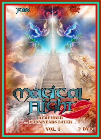 VA - Magical Flight Vol.3 2008 (VIDEO)
