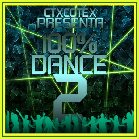 VA - 100% DANCE Vol.2 2011(VIDEO)