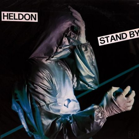 Heldon - Stand By 1979