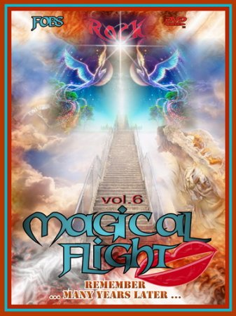 VA - Magical Flight vol.6. 2009 (VIDEO)