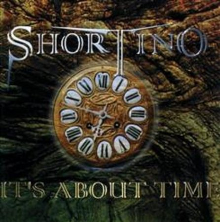 Shortino – It's About Time 1997