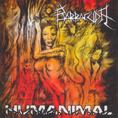 Barracuda - Humanimal 2003
