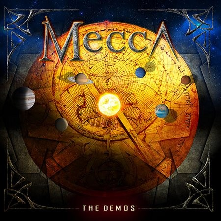 Mecca - The Demos (Compilation Limited-Edition) 2CD 2017 (Lossless + MP3)