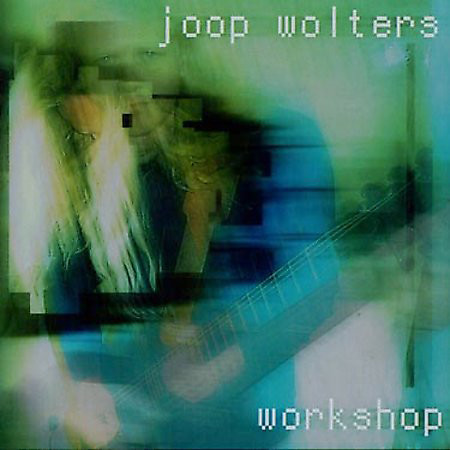 Joop Wolters - Workshop 2002 (Lossless + MP3)