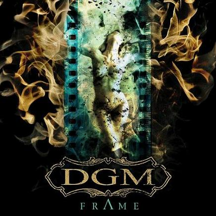 DGM - FrAme 2009 (Lossless + MP3)