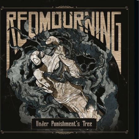 Red Mourning - Under The Punishments Tree 2018