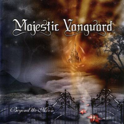 Majestic Vanguard - Beyond The Moon 2005
