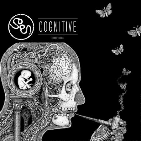 Soen - Cognitive 2012 (Lossless + MP3)