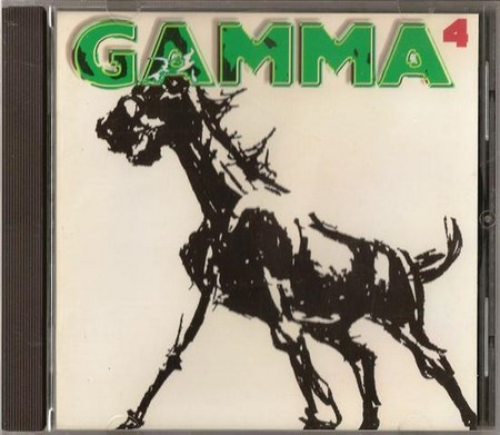 Gamma - Gamma 4 2000 (Lossless + MP3)