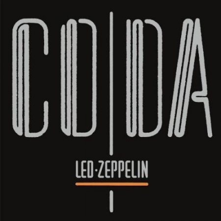 Led Zeppelin - Coda 1982 (Deluxe Edition 3CD) 2015 (Lossless)