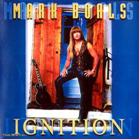 Mark Boals - Ignition 1998