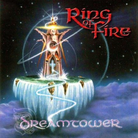 Ring of Fire – Dreamtower 2003