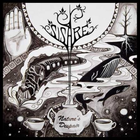 SISARE-Nature's Despair 2013