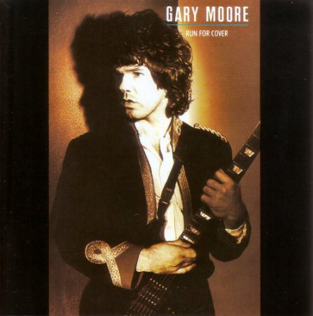 Gary Moore -  Run For Cover 1985