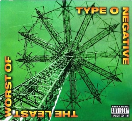 Type O Negative - The Least Worst Of 2000 (Lossless)